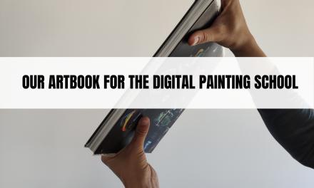 Artbook printing