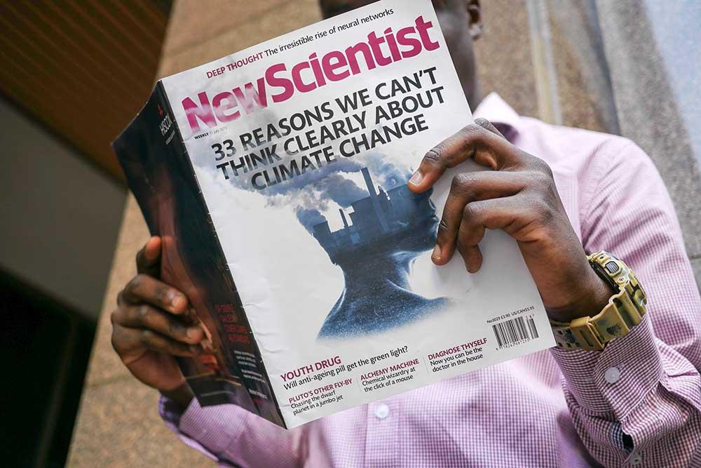 Revues scientifiques